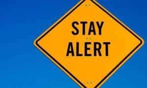 Η Γενική Γραμματεία Πολιτικής Προστασίας μάς προειδοποιεί ΟΛΟΥΣ: «Προσέξτε τις επόμενες ώρες»