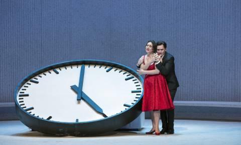 Giuseppe Verdi - «Λα Τραβιάτα» LIVE σε HD από τον ΑΝΤ1 (pics)