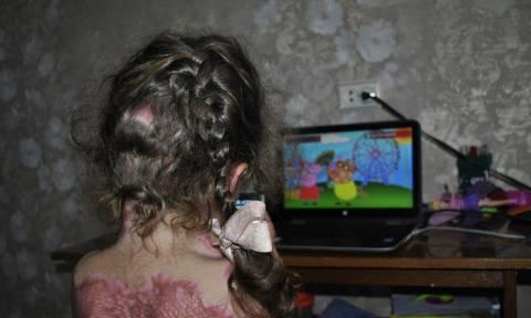 Σάλος στη Ρωσία από «παιχνίδι» που ωθεί τα κοριτσάκια να ανοίξουν το γκάζι για να γίνουν νεράιδες