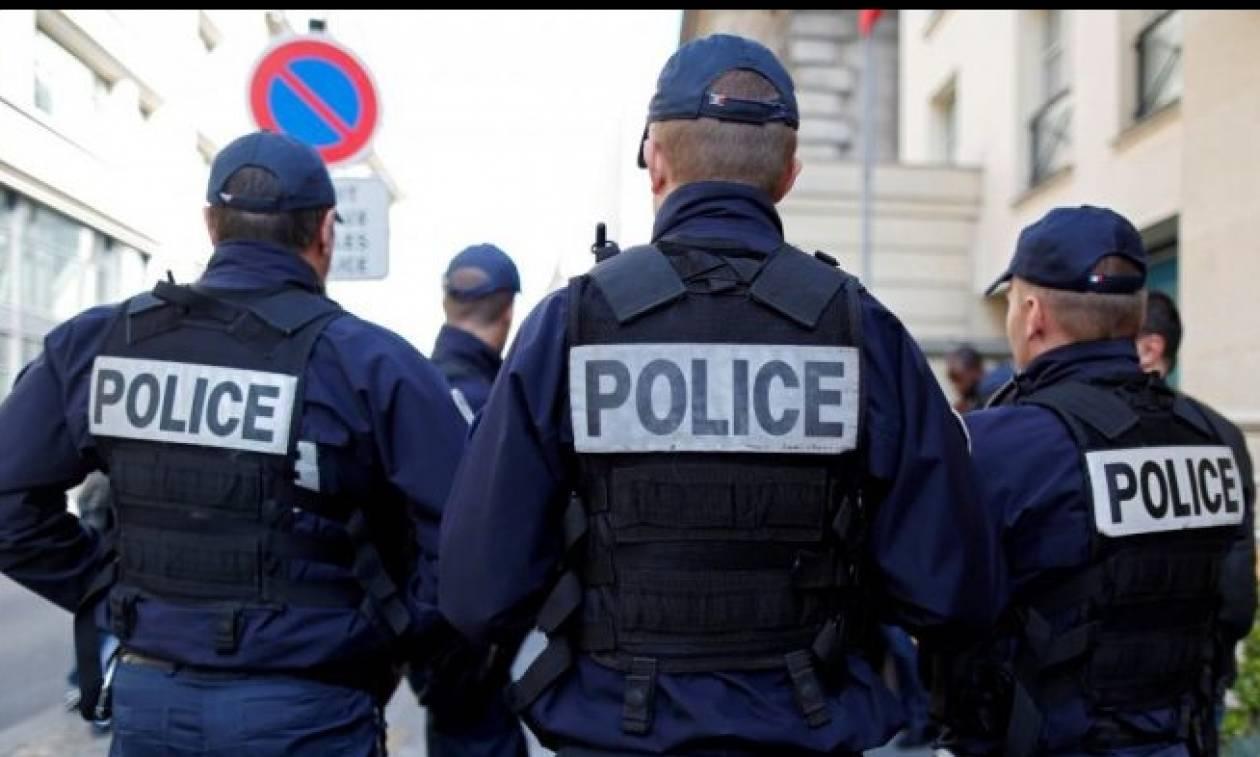 Ταυτοποιήθηκε ο πυροτεχνουργός από τις επιθέσεις των Βρυξελλών και του Παρισιού (pic)