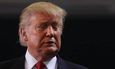ΗΠΑ: Γερουσιαστές ζήτησαν από το FBI στοιχεία για υποκλοπές σε βάρος του Τραμπ