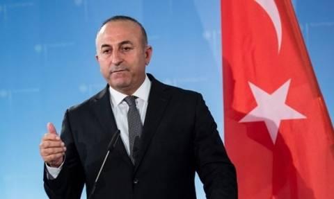 Η Ζυρίχη ζητά να ματαιωθεί η επίσκεψη Τσαβούσογλου για λόγους ασφαλείας