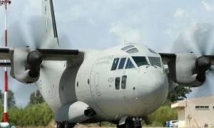 Ηράκλειο: Αερογέφυρα σωτηρίας για βρέφος 43 ημερών