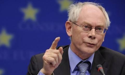 Υπέρ μιας Ευρώπης πολλών ταχυτήτων ο Ρομπάι