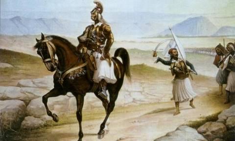 Σαν σήμερα το 1824 αρχίζει ο πρώτος εμφύλιος πόλεμος μεταξύ των επαναστατημένων Ελλήνων