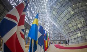 Η επανεκλογή Τουσκ και το «μέλλον της Ευρώπης» στην ατζέντα της Συνόδου Κορυφής