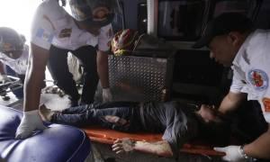 Τραγωδία σε κολαστήριο «φιλοξενίας» παιδιών: Τουλάχιστον 29 κορίτσια νεκρά από πυρκαγιά (Vids)