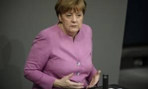 Μέρκελ: Πρέπει να φέρουμε την Τουρκία ξανά κοντά στην Ευρώπη