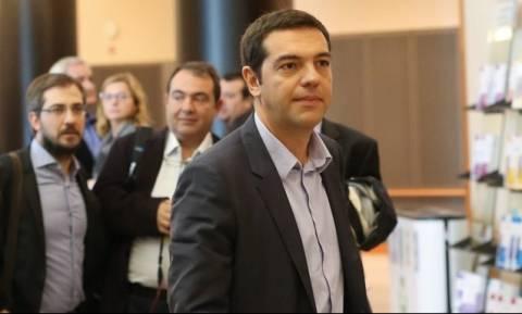 Στις Βρυξέλλες ο Αλέξης Τσίπρας για τη Σύνοδο Κορυφής της ΕΕ
