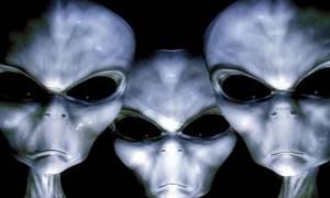 Έρχονται οι εξωγήινοι... Τι θα συμβεί το χρονικό διάστημα από το 2027 έως το 2034