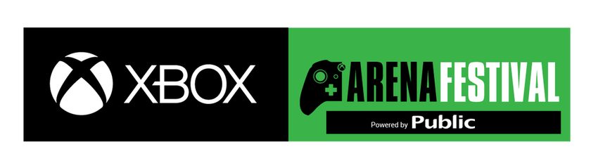 Tα τουρνουά του Xbox Arena Festival powered by Public θα σας συναρπάσουν!