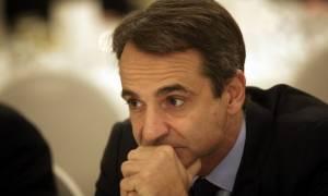 Μητσοτάκης: Η Ελλάδα θα κάνει ό,τι είναι αναγκαίο