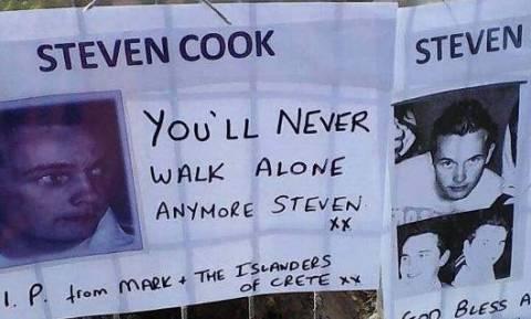 Κρήτη: Συνεχίζονται οι έρευνες για το θάνατο του Στίβεν Κουκ - Ερευνούν αν πρόκειται για δολοφονία