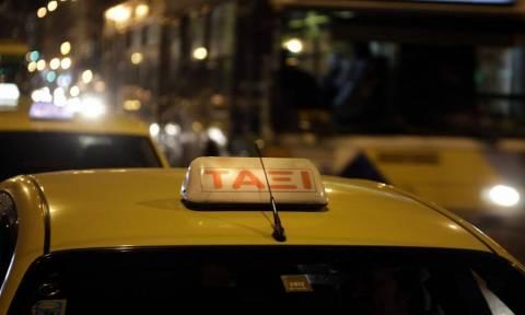 Αυτός είναι ο ένας από τους υπόπτους για τη δολοφονία του ταξιτζή στην Κηφισιά (vid)