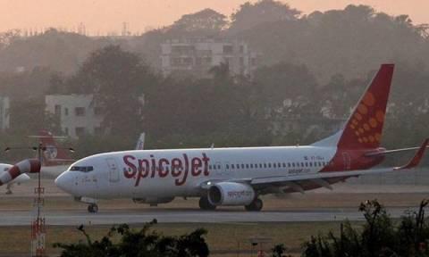 Κόντεψαν να λιποθυμήσουν: Αναγκαστική προσγείωση αεροσκάφους λόγω έντονης μυρωδιάς από την τουαλέτα