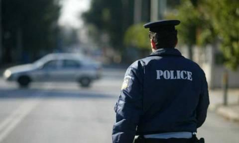 Παρασημοφόρηση αστυνομικού που έσωσε παιδάκι από βέβαιο θάνατο!