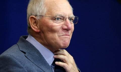 Θαύμα: Ο Σόιμπλε ...συμπαθεί τους Έλληνες!