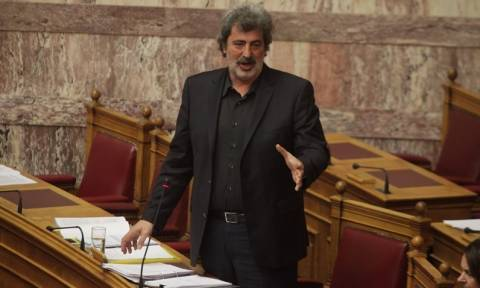 Πολάκης: Η απόφαση του ΣτΕ για τους διοικητές δεν έχει πρακτικό αποτέλεσμα