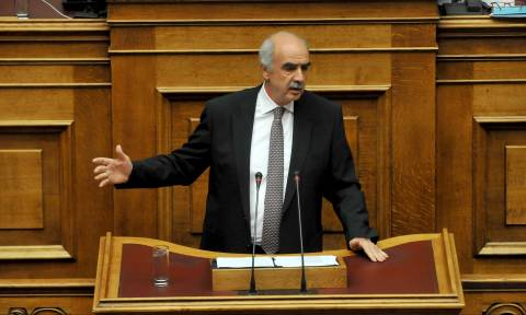 Μεϊμαράκης: Ο Πρόεδρος της Δημοκρατίας διερμηνεύει τις απόψεις και τα αισθήματα όλων μας