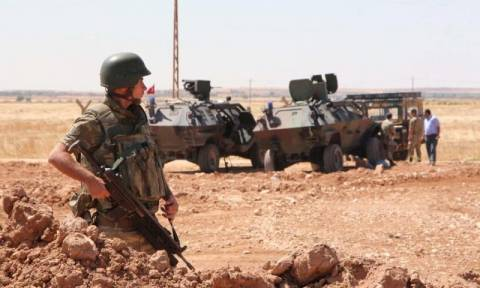 Τουρκία: Δεκάδες Κούρδοι μαχητές νεκροί σύμφωνα με τον στρατό