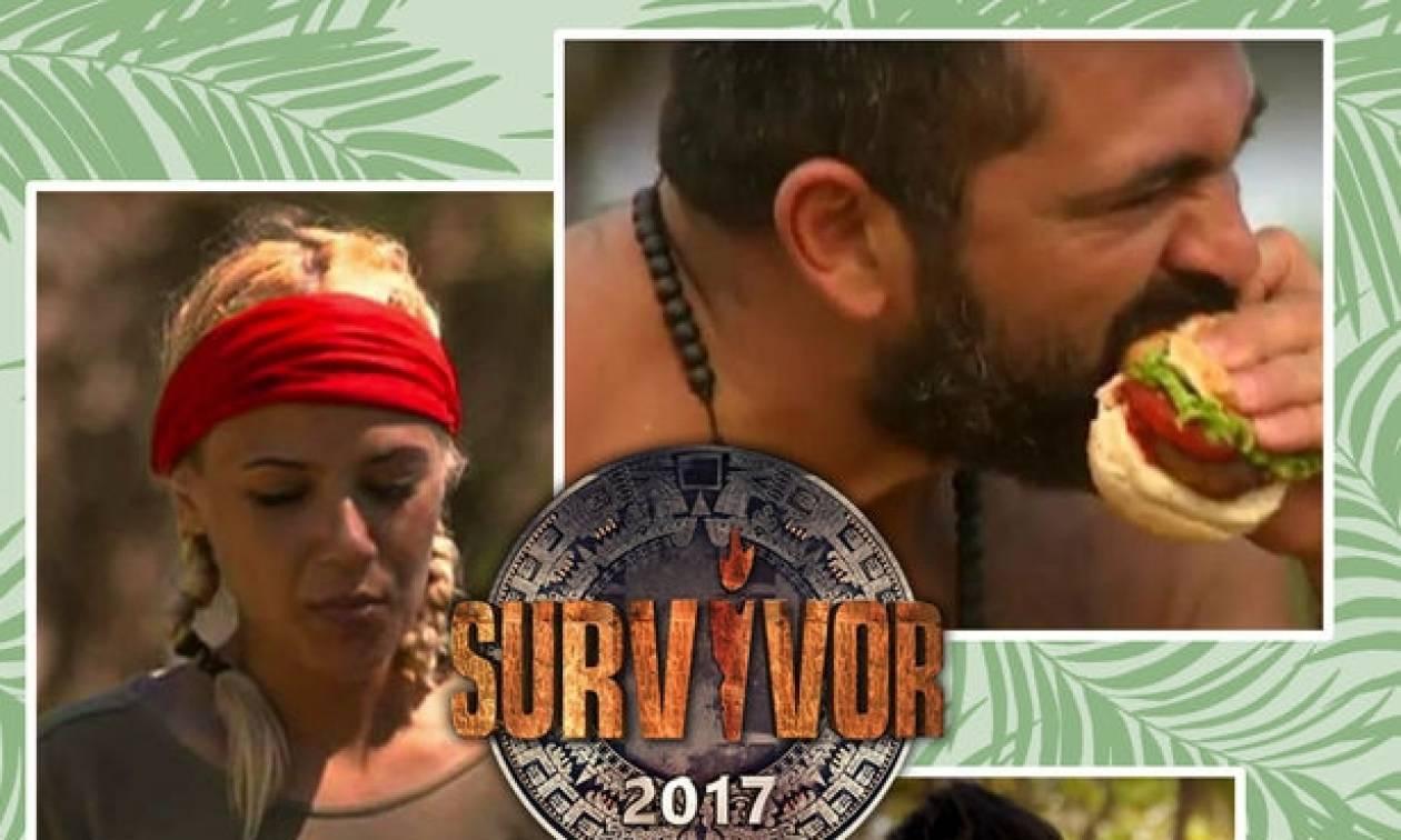 Πέντε πράγματα που δε θέλουμε να ξαναδούμε ποτέ στο Survivor