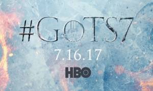 «Game of Thrones VII»: Έρχεται στη Nova αποκλειστικά και ταυτόχρονα με την Αμερική στις 16.7.2017!
