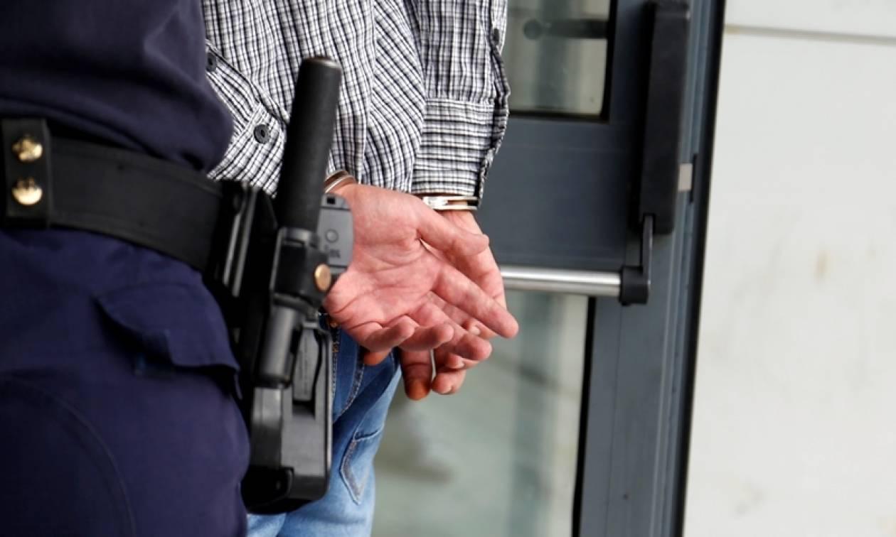 Σέρρες: 17χρονος «σπάιντερμαν» στα χέρια της Αστυνομίας