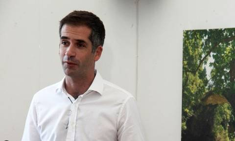 Μπακογιάννης: Θέλουμε να κάνουμε τη Στερεά Ελλάδα πρότυπο τουριστικής ανάπτυξης