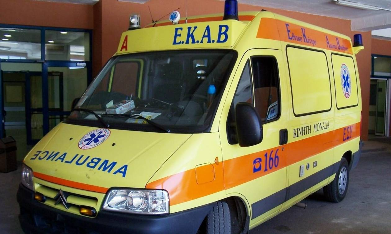 Σοκ στην Κοζάνη: 20χρονος έπαθε ανακοπή καρδιάς την ώρα που έπαιζε μπάσκετ