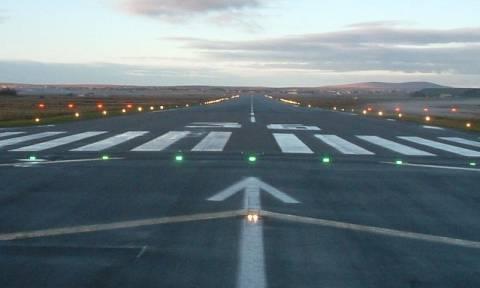 ΥΠΑ: «Υψηλές πτήσεις» για τα ελληνικά αεροδρόμια το 2017