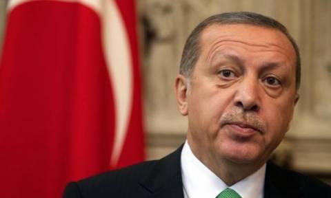 Ελβετικό «μπλόκο» σε συγκέντρωση στελέχους του κόμματος Ερντογάν