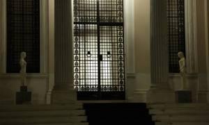 Μαξίμου: Ο Μητσοτάκης φόρεσε ξανά την φανέλα του ΔΝΤ και εύχεται την καταστροφή της χώρας