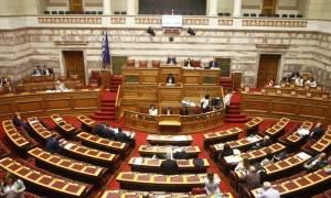 Βουλή: Σε υψηλούς τόνους η συζήτηση για το Ασφαλιστικό ύστερα από επερώτηση της ΝΔ