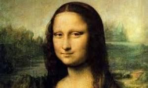 Το μυστήριο λύθηκε: Γι' αυτό το λόγο χαμογελά η Τζοκόντα!