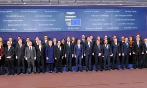 Η Ευρώπη των δύο ταχυτήτων ξεκίνησε! Καταργείται η «οικογενειακή φωτογραφία» στις Συνόδους Κορυφής