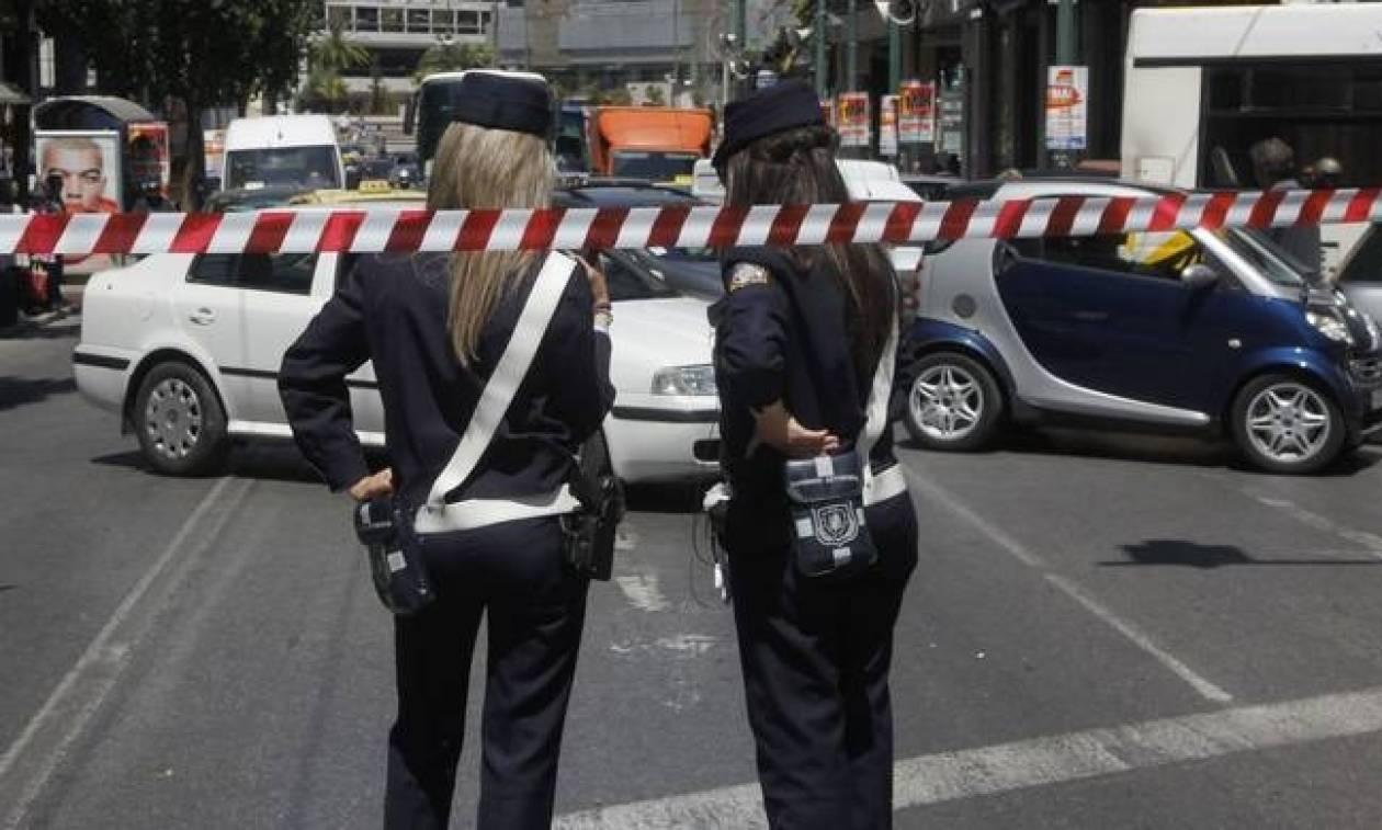 Κυκλοφοριακές ρυθμίσεις στην Αθήνα το Σαββατοκύριακο (11-12/3)