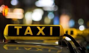 Τρόμος στην Καστοριά: Βρέθηκε νεκρός οδηγός ταξί