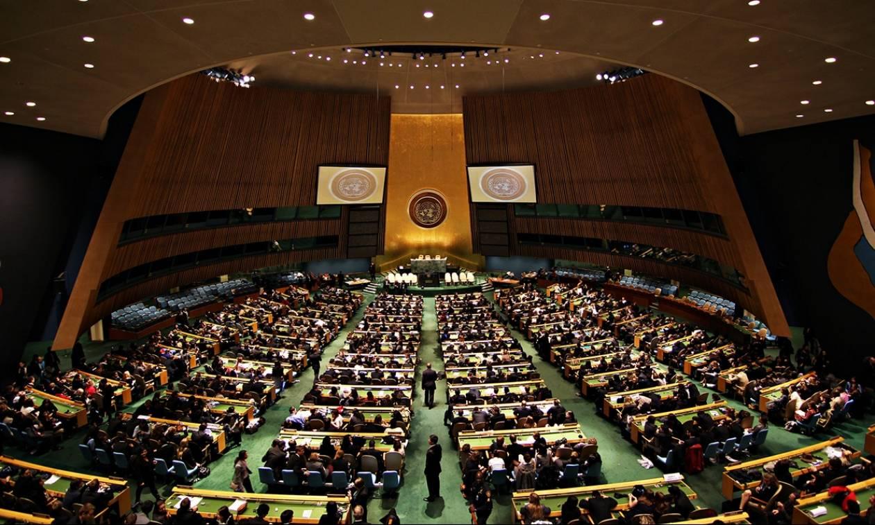 Τουρκία κατά ΟΗΕ: Προκατειλημμένη η έκθεση για τις κουρδικές περιοχές