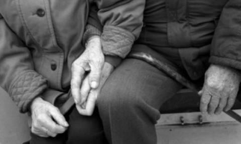 Στιγμές τρόμου για ζευγάρι ηλικιωμένων στη Θεσσαλονίκη