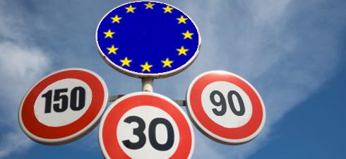 europe speed 0