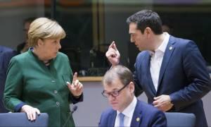 Κίνδυνος για την Ελλάδα το «φλερτ» του Τσίπρα με την Ευρώπη των πολλών ταχυτήτων