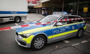 Συναγερμός στη Γερμανία για τρομοκρατική επίθεση σήμερα σε εμπορικό κέντρο (Pics)