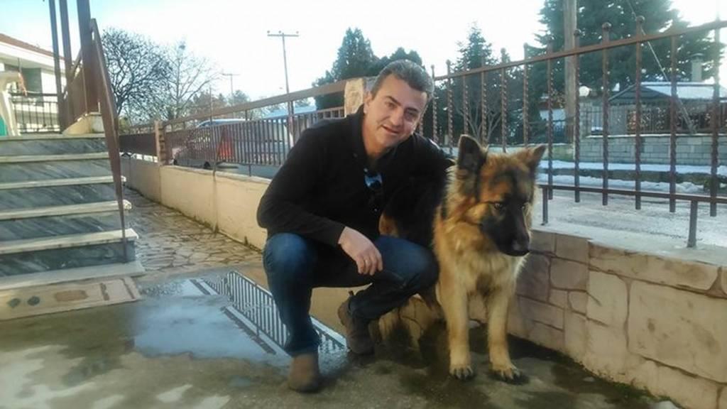 ΕΚΤΑΚΤΟ: Αυτός είναι ο οδηγός ταξί που δολοφόνησε ο αστυνομικός