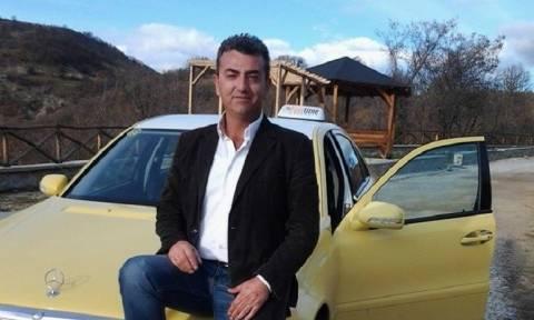 Καστοριά: Αυτός είναι ο οδηγός ταξί που δολοφόνησε ο αστυνομικός (pics)