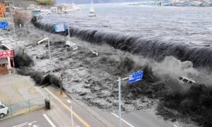 Η μέρα που συγκλόνισε την Ιαπωνία: Σαν σήμερα o σεισμός 9 Ρίχτερ, το τσουνάμι και η Φουκουσίμα