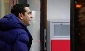 Δημοσκόπηση: Πλήρης κατάρρευση του ΣΥΡΙΖΑ