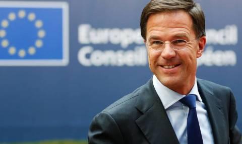 Ολλανδός πρωθυπουργός κατά Ερντογάν: Είναι τρελά τα όσα λέει