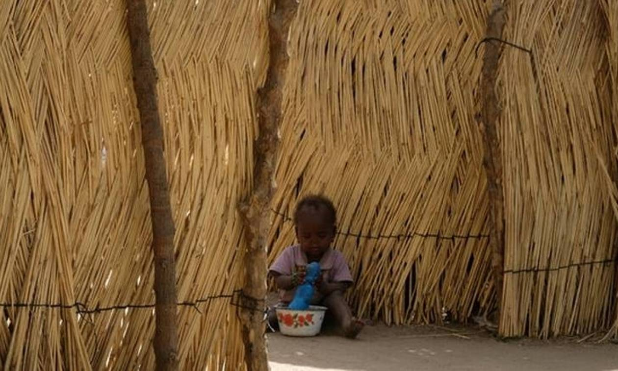 ΟΗΕ: 20 εκατ. άνθρωποι απειλούνται από λιμό