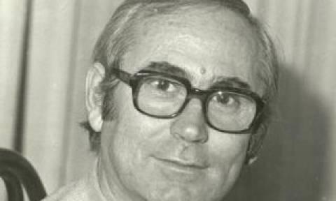 Σαν σήμερα το 2005 πέθανε ο μουσικοσυνθέτης Σταύρος Κουγιουμτζής