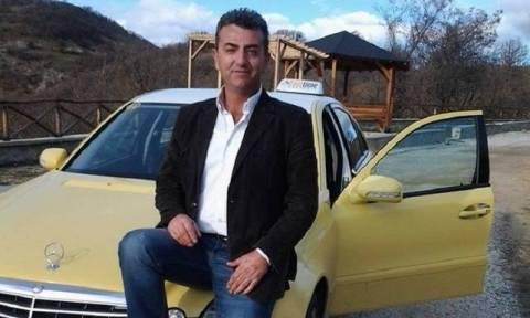 «Θρίλερ» με τη δολοφονία του ταξιτζή στην Καστοριά – Ποια τα κίνητρα του φονιά